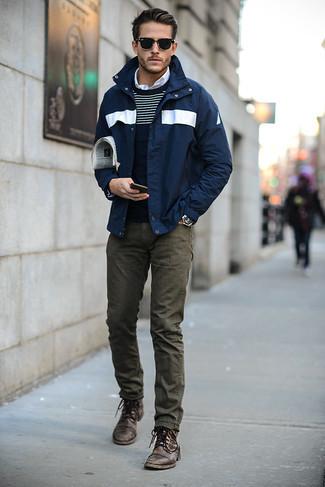 windbreaker-crew-neck-sweater-dress-shirt-large-14542